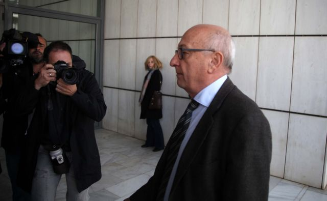 Τσουκάτος στη δίκη της Siemens: Απαιτώ από το ΠΑΣΟΚ να μου ζητήσει συγγνώμη | tanea.gr