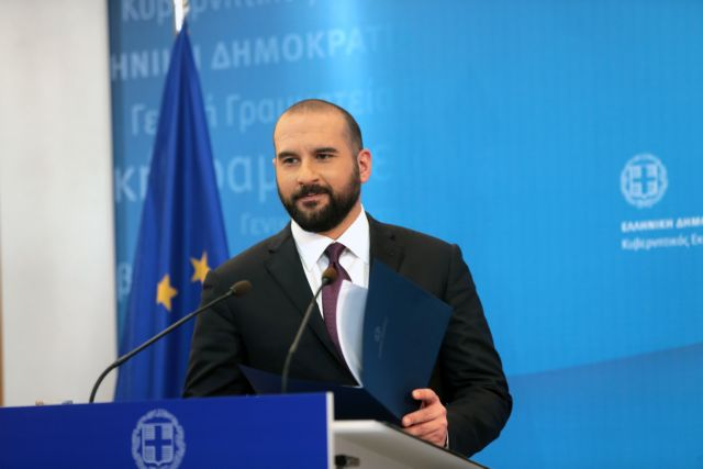 Government: Bank recaps a figment of journalists' imagination | tanea.gr