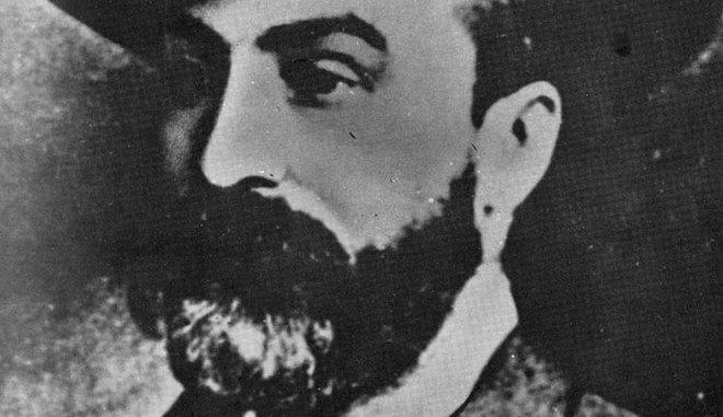 Γιώργος Βιζυηνός: Το τραγικό τέλος στο Δρομοκαΐτειο   tanea.gr