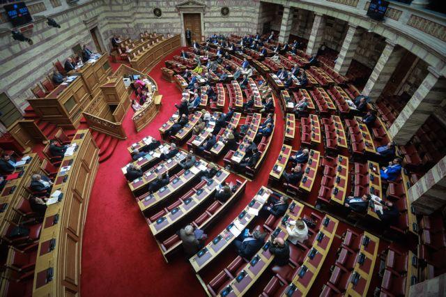 Συνταγματική Αναθεώρηση: Σε εξέλιξη η καταμέτρηση των ψήφων | tanea.gr