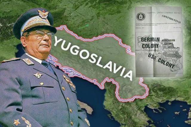 Από το 1977 είχε αποφασιστεί ο διαμελισμός της Γιουγκοσλαβίας! | tanea.gr