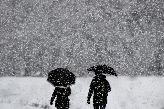 OHE : Τα τέσσερα τελευταία χρόνια είναι τα θερμότερα που έχουν καταγραφεί ποτέ | tanea.gr