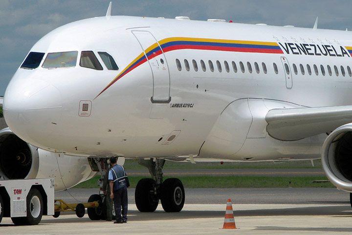 Το χρυσάφι της Βενεζουέλας, το αεροσκάφος - μυστήριο και οι σχέσεις ΣΥΡΙΖΑ με Καράκας | tanea.gr