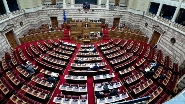 Αντιδρούν οι βουλευτές για το επιλεκτικό σπάσιμο πέντε δήμων | tanea.gr