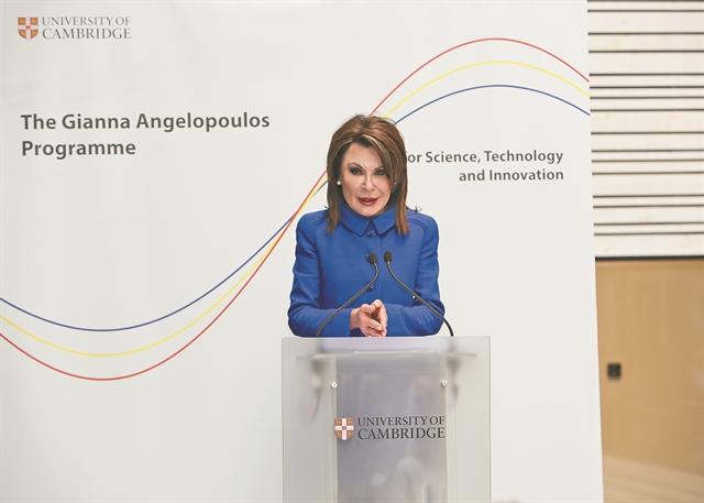 Το αντίδοτο στο ελληνικό brain drain   tanea.gr