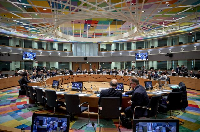 Eurogroup: Σύννεφα στη «μάχη» για την εκταμίευση της δόσης | tanea.gr