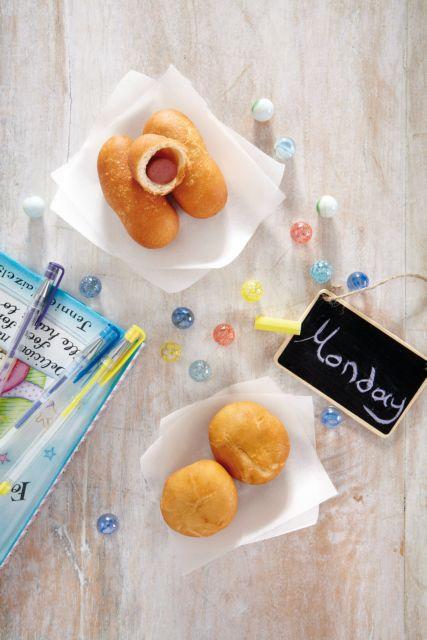 Εύκολη συνταγή για σπιτικό πιροσκί | tanea.gr