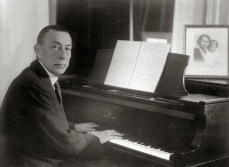 Αφιέρωμα Ραχμάνινοφ στο Μέγαρο Μουσικής | tanea.gr