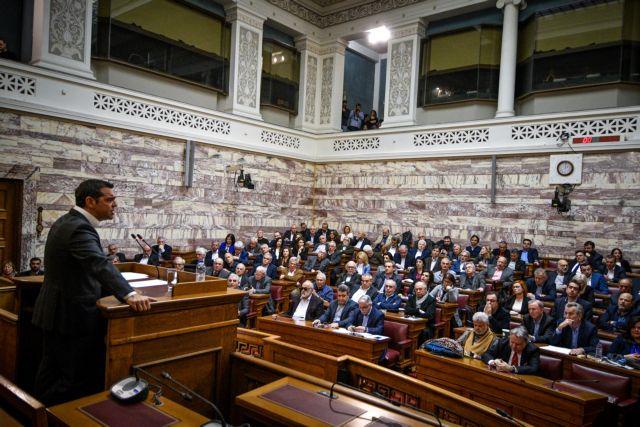 ΣΥΡΙΖΑ: Αγριες κόντρες βουλευτών προκάλεσαν παρέμβαση Τσίπρα | tanea.gr