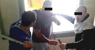 Φωτογραφίες - ντοκουμέντα από τις φυλακές Κορυδαλλού   tanea.gr