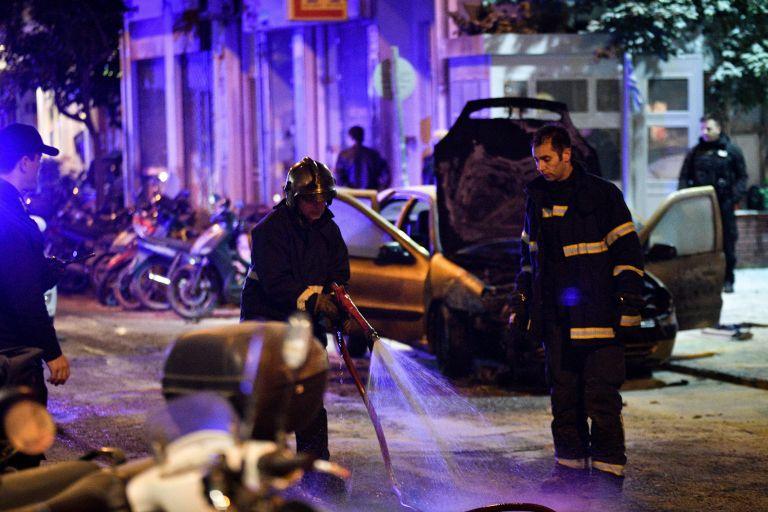 Κραυγή απόγνωσης αστυνομικών για τους μπαχαλάκηδες: Θα θρηνήσουμε θύματα | tanea.gr