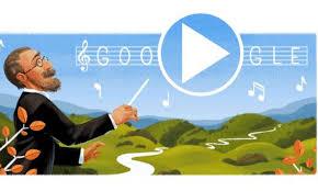 Μπέντριχ Σμέτανα : Ο γιος του ζυθοποιού, ο... παράφρων συνθέτης που τιμά η Google | tanea.gr