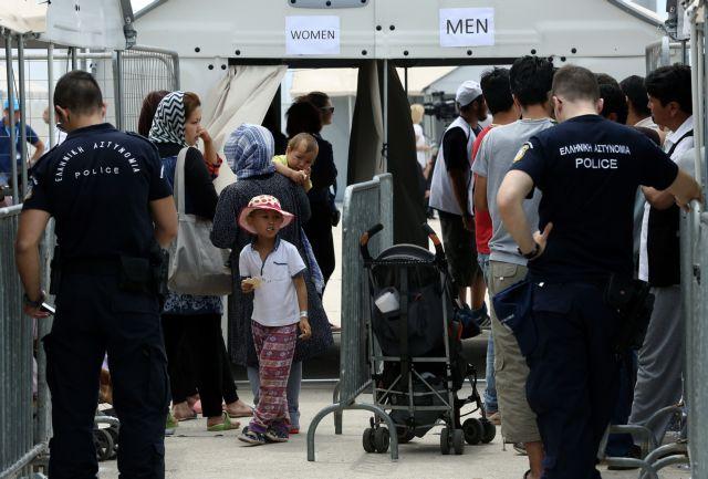 Eurostat: Εδωσαν την ελληνική ιθαγένεια σε 35.000 άτομα | tanea.gr