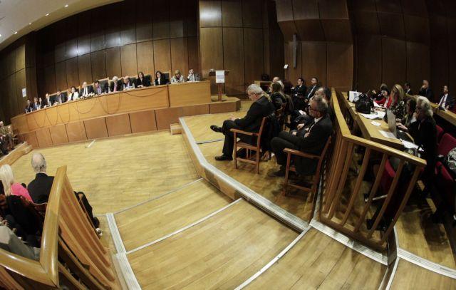 Καμπανάκι απο εισαγγελείς : Κίνδυνος να παραγραφούν πολλά κακουργήματα | tanea.gr
