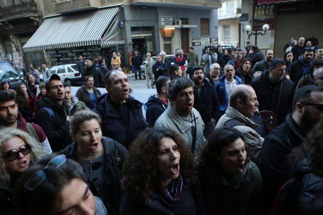 Δυσαρεστημένοι με τη δουλειά τους οι Ελληνες εργαζόμενοι στον ιδιωτικό τομέα | tanea.gr