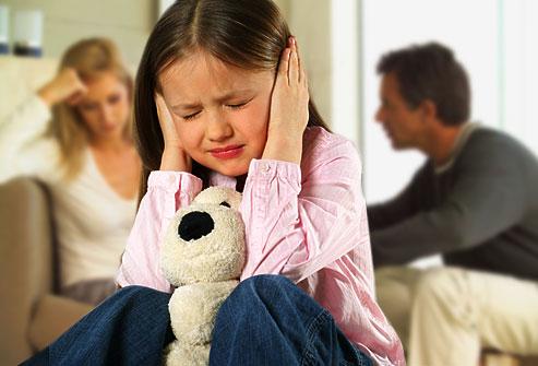 Τι να αποφύγεις στον καβγά μπροστά στο παιδί | tanea.gr