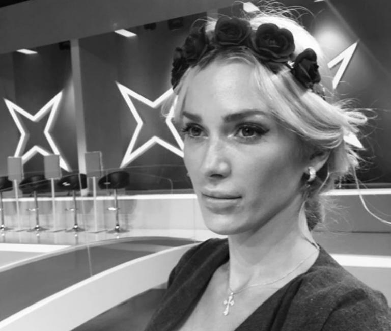 Βικτώρια Καρύδα: Eπέστρεψε στο Instagram | tanea.gr