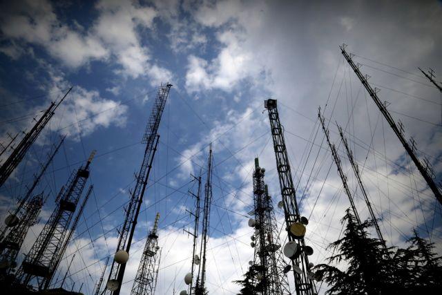 Τι έδειξαν οι μετρήσεις για την ακτινοβολία από τις κεραίες | tanea.gr