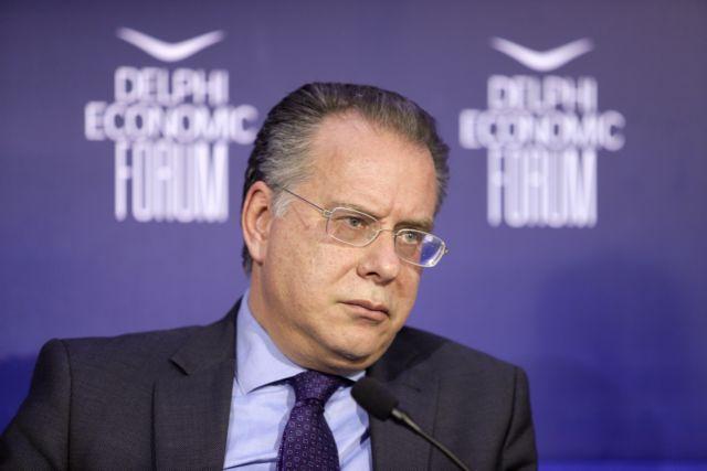 Γ. Κουμουτσάκος: Ανησυχία για το πού το πάει η κυβέρνηση και στα ελληνοτουρκικά | tanea.gr