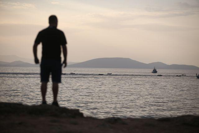Λέσβος : Σορούς γυναίκας και τετράχρονου κοριτσιού ξέβρασε η θάλασσα | tanea.gr