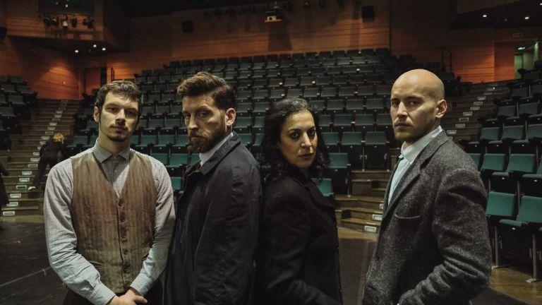 «Λέσχη Γονεοκτόνων»: Έρχεται η πρώτη μέταλ θεατρική παράσταση στην Ελλάδα | tanea.gr