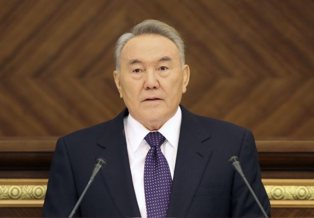 Παραιτήθηκε ο πρόεδρος του Καζακστάν έπειτα από 30 χρόνια θητείας | tanea.gr