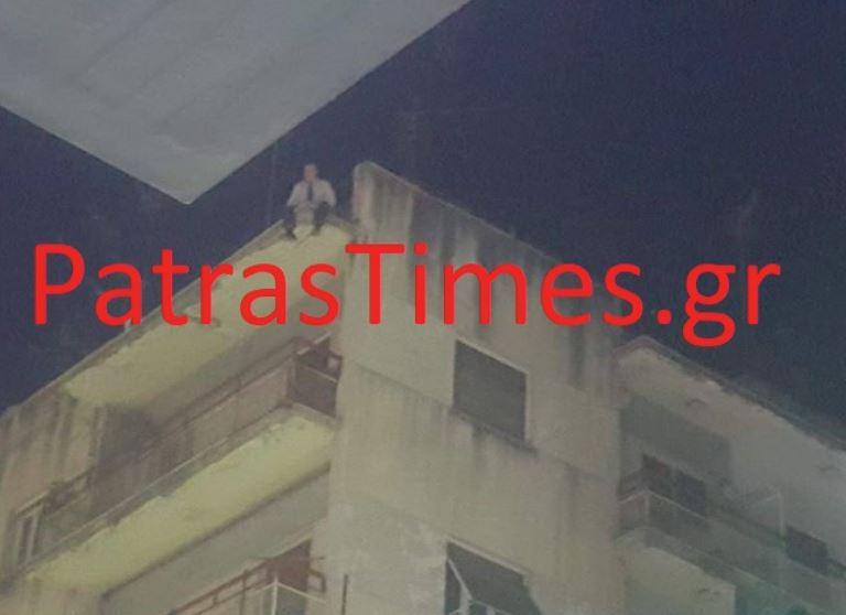 Πάτρα: Πήραν φωτιά οι κλήσεις στο ΕΚΑΒ για περιστατικά μέθης | tanea.gr