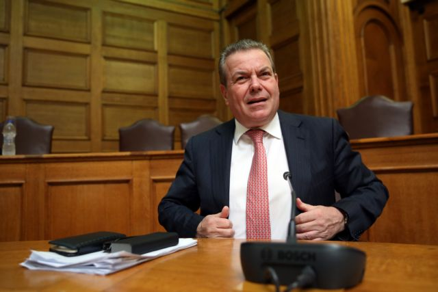 Πετρόπουλος: Πακέτο μέτρων για συντάξεις χηρείας | tanea.gr