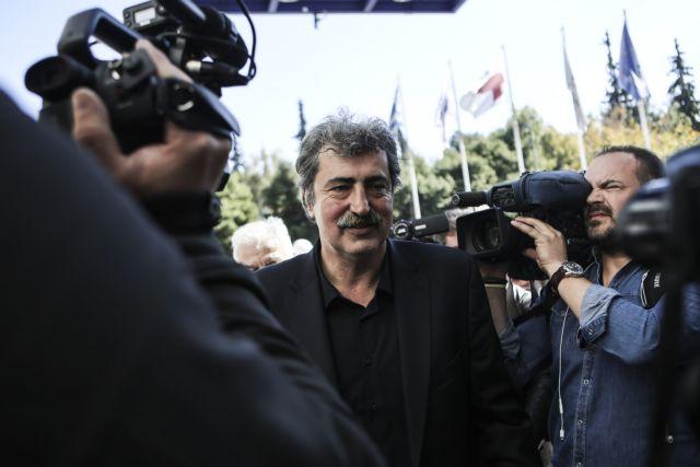 Παραλήρημα Πολάκη για τη διαβίβαση της δικογραφίας Στουρνάρα στη Βουλή | tanea.gr