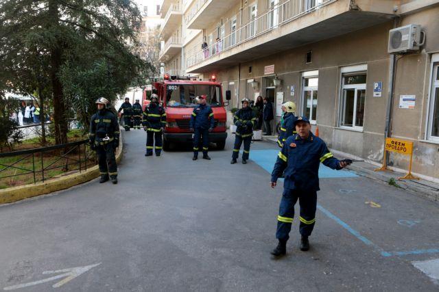 Συναγερμός λόγω φωτιάς σε κατάστημα παιχνιδιών στο Χαλάνδρι | tanea.gr