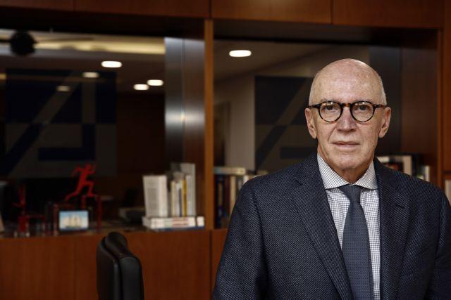 Παραιτήθηκε από την Attica Bank ο Παναγιώτης Ρουμελιώτης | tanea.gr