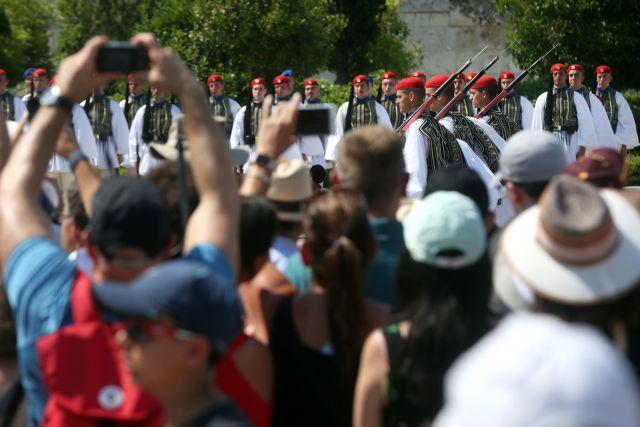 ΣΕΤΕ: Η ωριμότητα, μεγάλη πρόκληση για τον τουρισμό | tanea.gr
