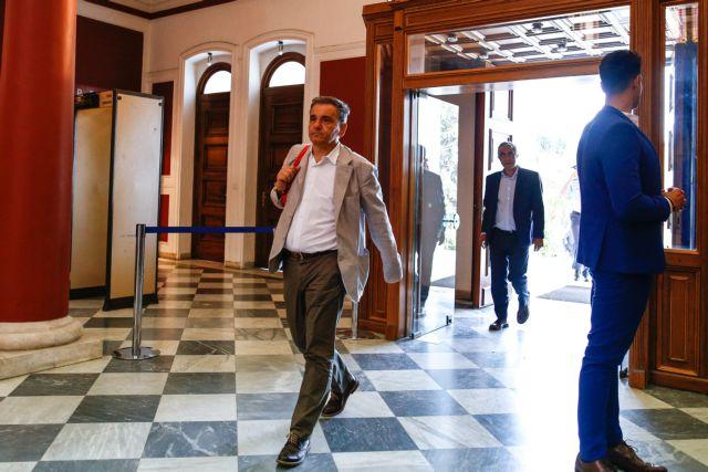 Τσακαλώτος: Ηττηθήκαμε και συμβιβαστήκαμε το 2015 | tanea.gr