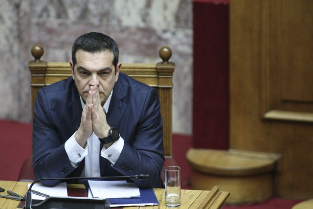 Guardian: «Πρωταθλητής» στον λαϊκισμό ο Αλέξης Τσίπρας | tanea.gr