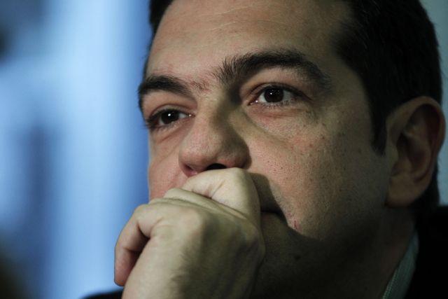 Γιος πασίγνωστης ηθοποιού περιγράφει τον «κοπανατζή» συμμαθητή του, Τσίπρα | tanea.gr