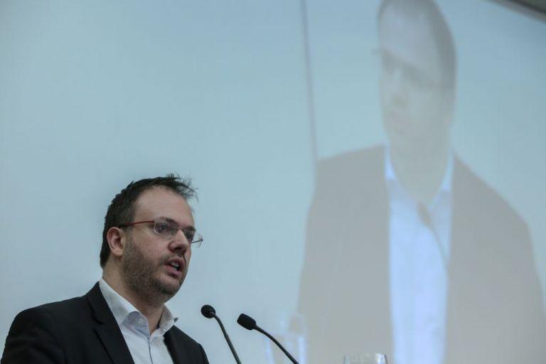 Θεοχαρόπουλος: Ναι στη σύγκλιση των προοδευτικών δυνάμεων | tanea.gr