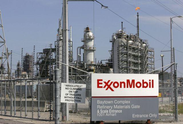 Σε στάση αναμονής και με προσδοκίες για την Κρήτη η ExxonMobil | tanea.gr