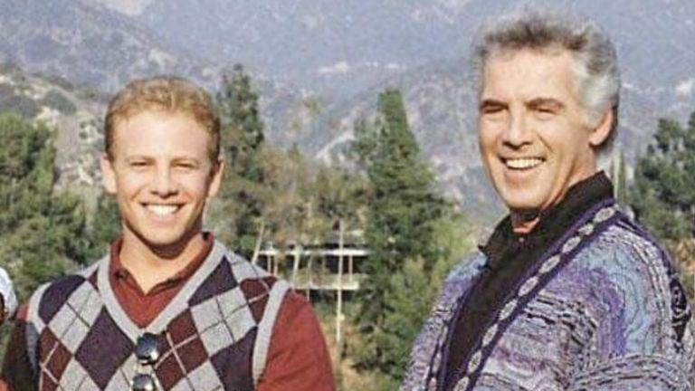 Jed Allan : Πέθανε ο πρωταγωνιστής του «Beverly Hills» | tanea.gr