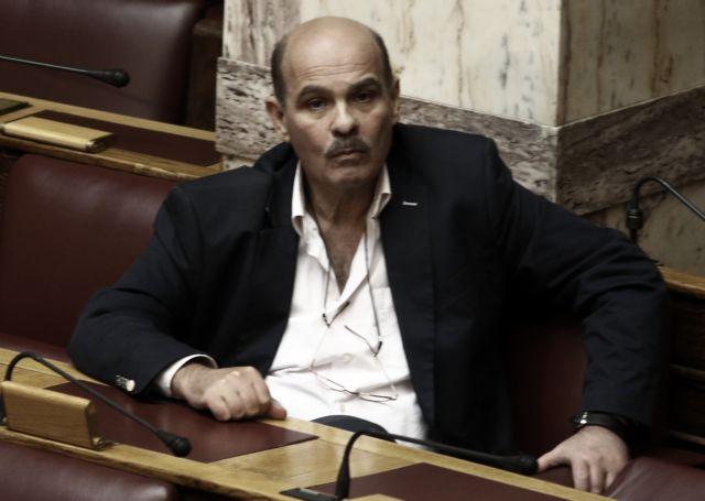 Μιχελογιαννάκης: Λάθος και επικίνδυνη η δήλωση Τσιρώνη για το Καστελόριζο | tanea.gr