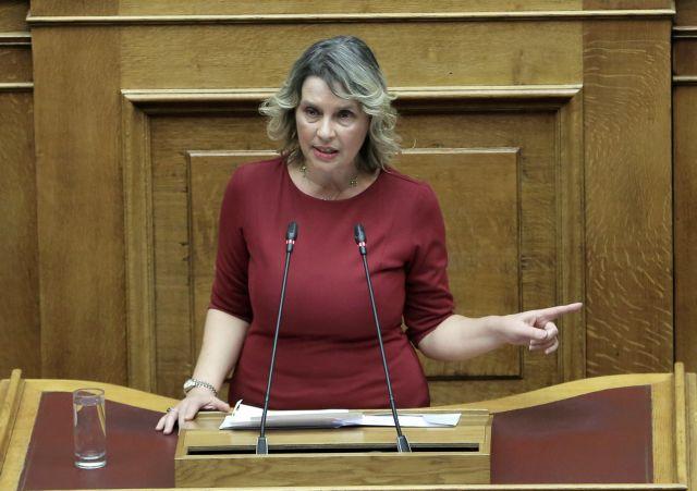 Παπακώστα: Το κέντρο της Αθήνας ήταν μπάχαλο... πριν αναλάβω | tanea.gr