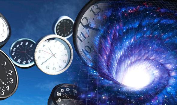 Πώς ερευνητές κατάφεραν να «γυρίσουν πίσω» το χρόνο   tanea.gr