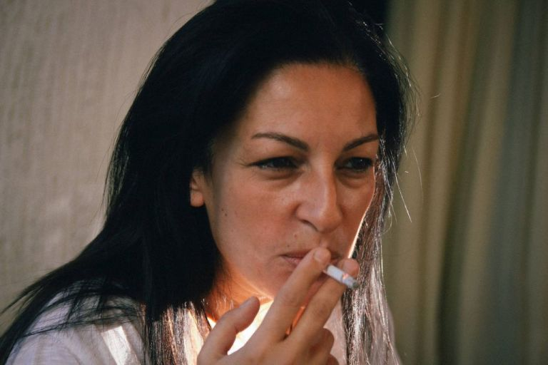 Μυρσίνη Λοΐζου : Νέα μηνύματα για την τρομοκρατία και την... ΚΥΠ προκαλούν σάλο | tanea.gr