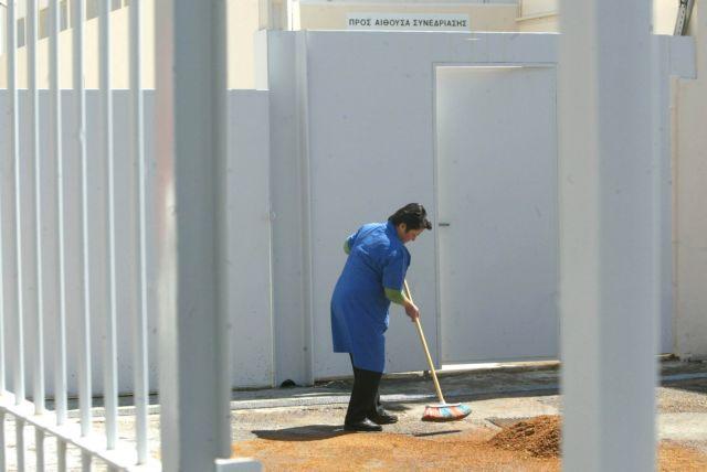 Στο δικαστήριο νέα περίπτωση καθαρίστριας με πλαστό απολυτήριο   tanea.gr