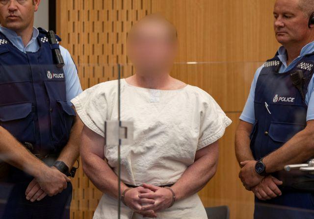 Μακελειό Νέα Ζηλανδία: Ο δράστης είχε στείλει το μανιφέστο του στην πρωθυπουργό | tanea.gr