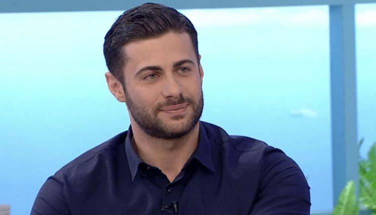 Βασάλος: Τι απαντά στις φήμες για χωρισμό με Βαλαβάνη | tanea.gr