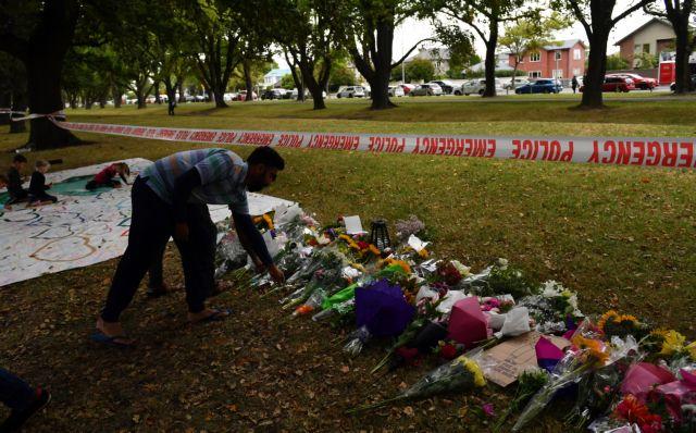 Μακελειό στη Νέα Ζηλανδία: Πέρασε και από την Ελλάδα ο δράστης της επίθεσης | tanea.gr