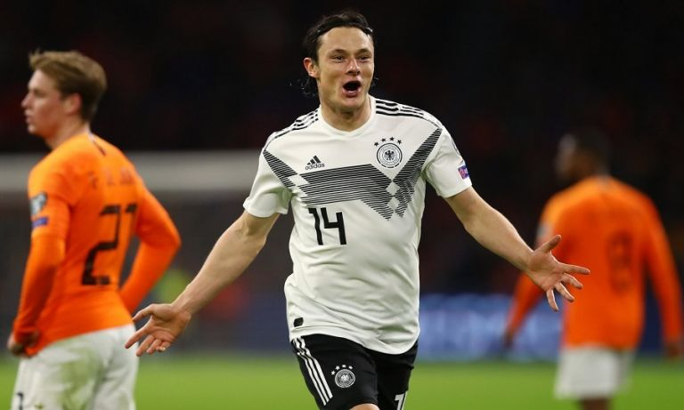 Μεγάλη νίκη της Γερμανίας   tanea.gr