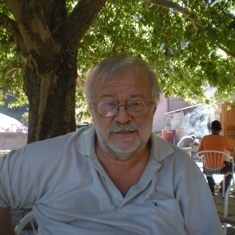 Πέθανε ο δημοσιογράφος Θανάσης Ηλιοδρομίτης