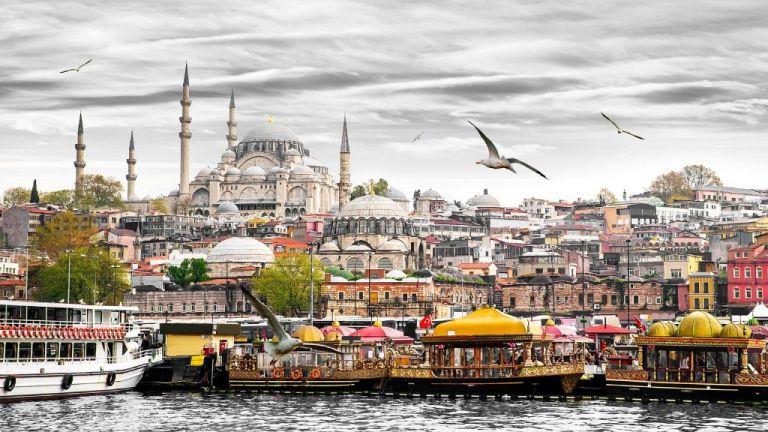 Κωνσταντινούπολη: Ελληνικές συνοικίες που προκαλούν συγκίνηση | tanea.gr