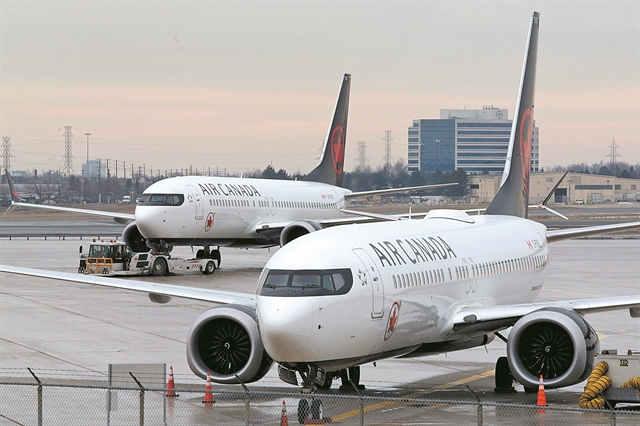 Πιλότοι καρφώνουν τώρα την Boeing για το λογισμικό | tanea.gr